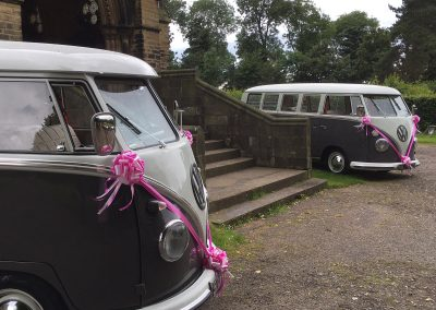 vwcampervanwedding 13