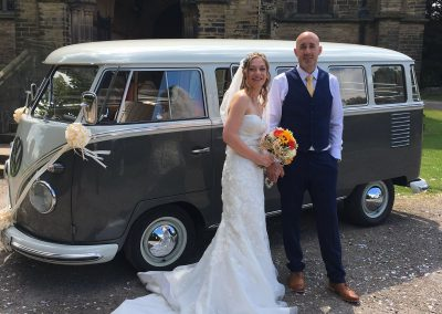 vwcampervanwedding 21