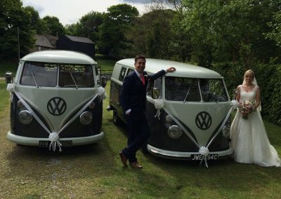 vwcampervanwedding 3