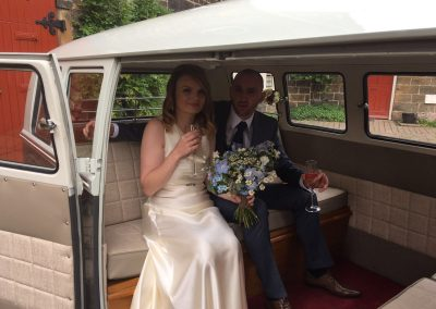 vwcampervanwedding 5