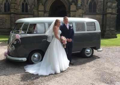 vwcampervanwedding 7